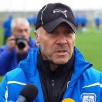 Национал на ЦСКА се учи при Георги Василев