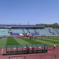 Окончателно Монтана-ЦСКА, 24 май от 20 часа