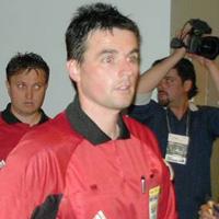 Словенски топрефер ще съди ЦСКА-Фулъм на 17 септември