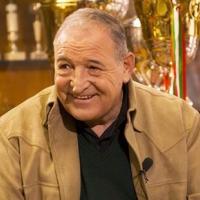 Пенев: Защо Бербатов да не заиграе пак в ЦСКА?