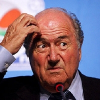 ФИФА отстрани Блатер от шефското му място