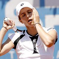 Пиронкова губи на старта в Люксембург