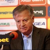 Инджов: В момента съм спонсор на ЦСКА