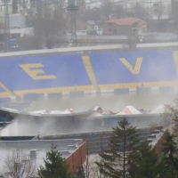 Левски щял да плати 250 000 евро за Кевин Бру