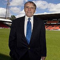 Почина президентът на Дънди Юнайтед