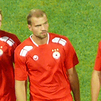 Гунлаугсон и Да Коща в групата за мача с Пирин