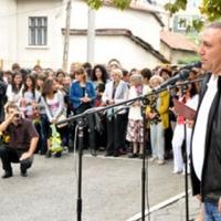 Ицо откри учебната година в Ловеч