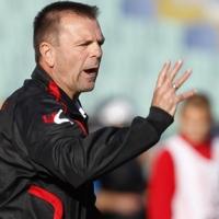 Стойчо Младенов решил да напусне ЦСКА
