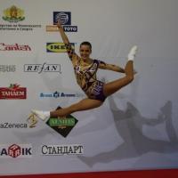 Българка спечели първи медал за Австрия от 62 г. насам