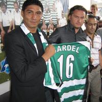 Марио Жардел: Станах футболист в корема на майка си