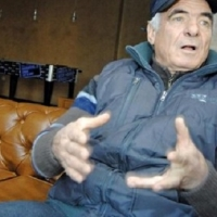 Легендарният Иван Зафиров говори за ЦСКА