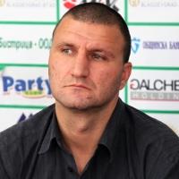 Треньорът на Витоша притеснен от ЦСКА