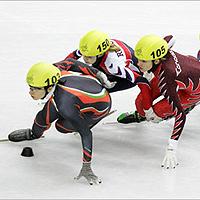 Раданова отпадна на 1000 м в Канада