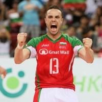 България се класира на световно в първия гейм срещу Чехия в Опава
