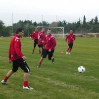 Играчи вдигат кръвното на Пената в Кипър