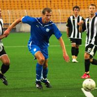 Черноморец вкара 5 гола на Созопол
