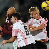 Торино победи Палермо с минималното 1:0