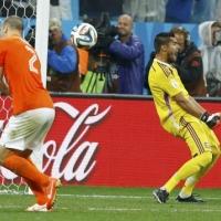 Аржентина на финал след 24 години (ВИДЕО)