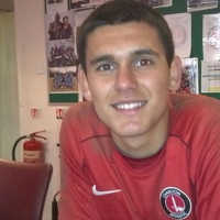 17-годишен българин загря Чарлтън за мач
