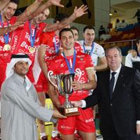 Матей Казийски пред трансфер в Катар