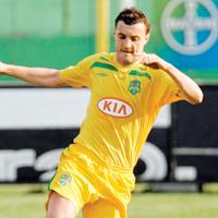 Станислав Генчев е пред трансфер в Рапид