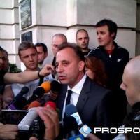Венци Живков отказа 100 000 лева в полза на ЦСКА