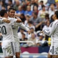 Легенда на Реал (М): Чичарито е феноменален