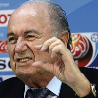 Оправдаха шефа на ФИФА по дело за корупция