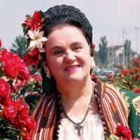 Почина кралицата на българското народно пеене, великата Надка Караджова