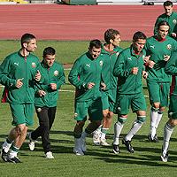 Ирландия ни задмина в класацията на ФИФА
