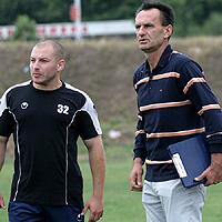Спартак (Вн) освободи треньора Слободан Сташевич