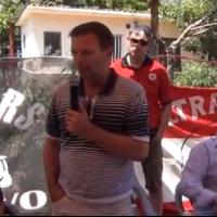 Стойчо се срещна с фенклубовете от Югозападна България