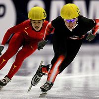 Евгения Раданова отупа всички на 500 и 1000 м.