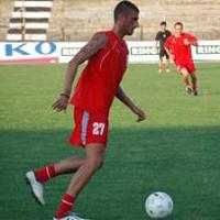 """Гошо Божилов контузи и здравия си десен крак, отива на """"Герена"""""""