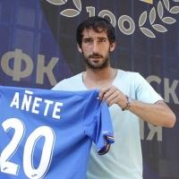 Антонио Аниете иска да остане в Левски