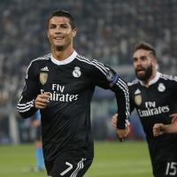 Кристиано Роналдо подгони Раул за №1 в Реал (М)