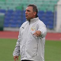 Христо Стоичков става треньор на Катар