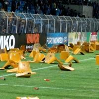 Левски играе на лобното си място с Поморие