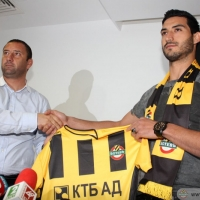 """Хамза призова феновете да не бойкотират """"Ботев"""""""