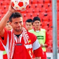 Методи Деянов се връща в ЦСКА