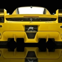 Отвориха гърлото на чудовището Ferrari Enzo XX Evolution