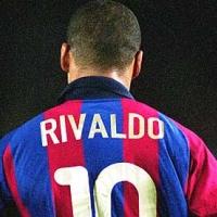 Ривалдо размисли, отново е футболист