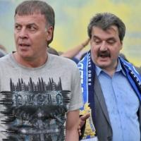 Сираков: ЦСКА показа пътя на Левски