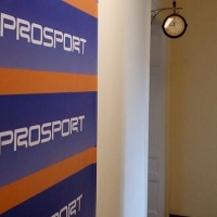 Проспорт Медиа обещава годишна финансова подкрепа на авиацията и специалните сили