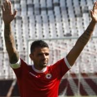 Вальо Илиев: Вярвам, че ЦСКА няма да изпадне