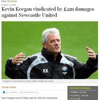 Дадоха на Кевин само 2 от 25 милиона паунда