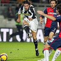 Ювентус излезе начело в Италия след нов успех
