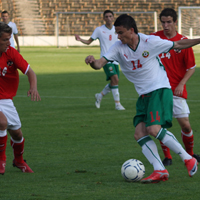 Младежите загубиха от Австрия с 0:1