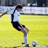 Бивш играч на Славия съди Футболен съюз