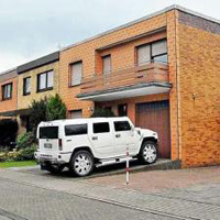 Рафиня побърка съседите и полицията в Гелзенкирхен
